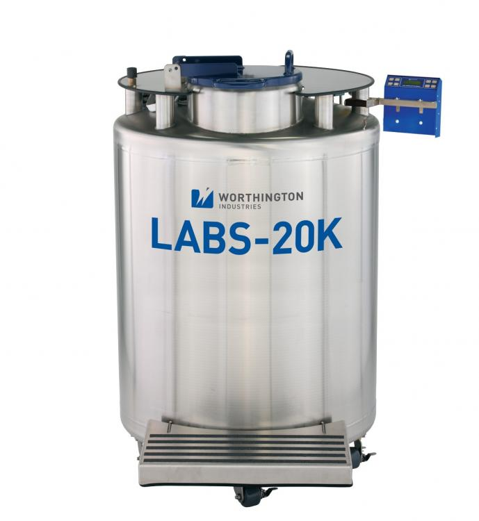 Worthington LABS 20K - EU